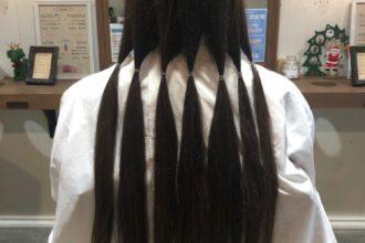 【「縮毛矯正毛でいつも希望通りの髪色になりません…」そんな方!私に任せて下さい☆ミ】