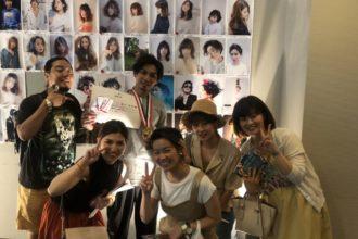 kozu hair festival 2019  優勝😆