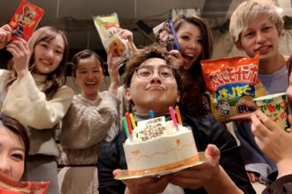 Happy birthday 🥳